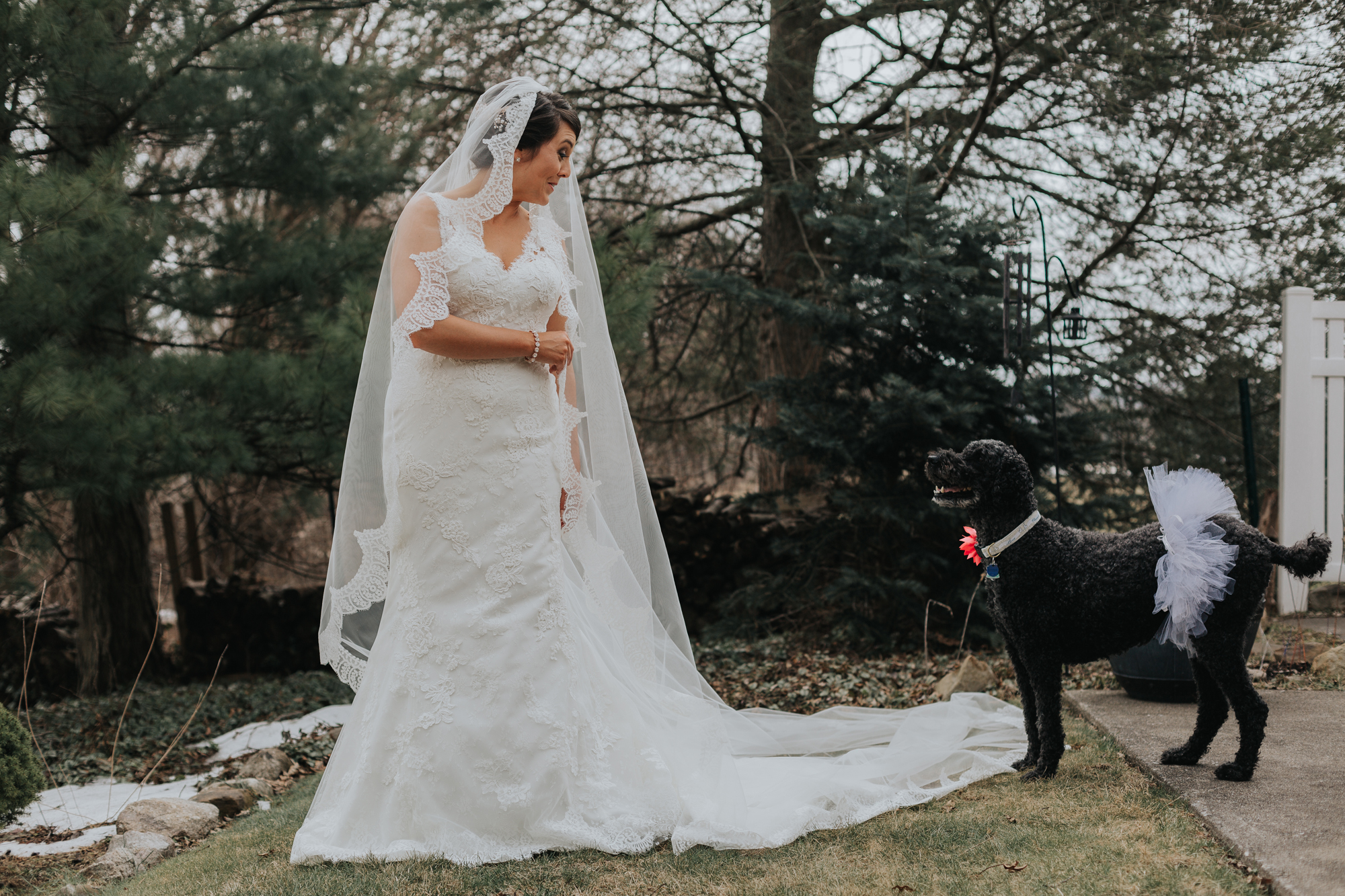 bride-gets-ready-with-dog-bethlehem-pa
