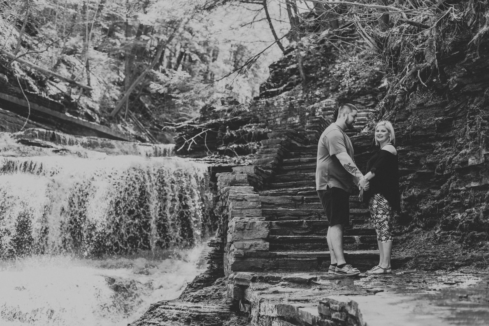 engagement-proposal-photography-buttermilk-falls