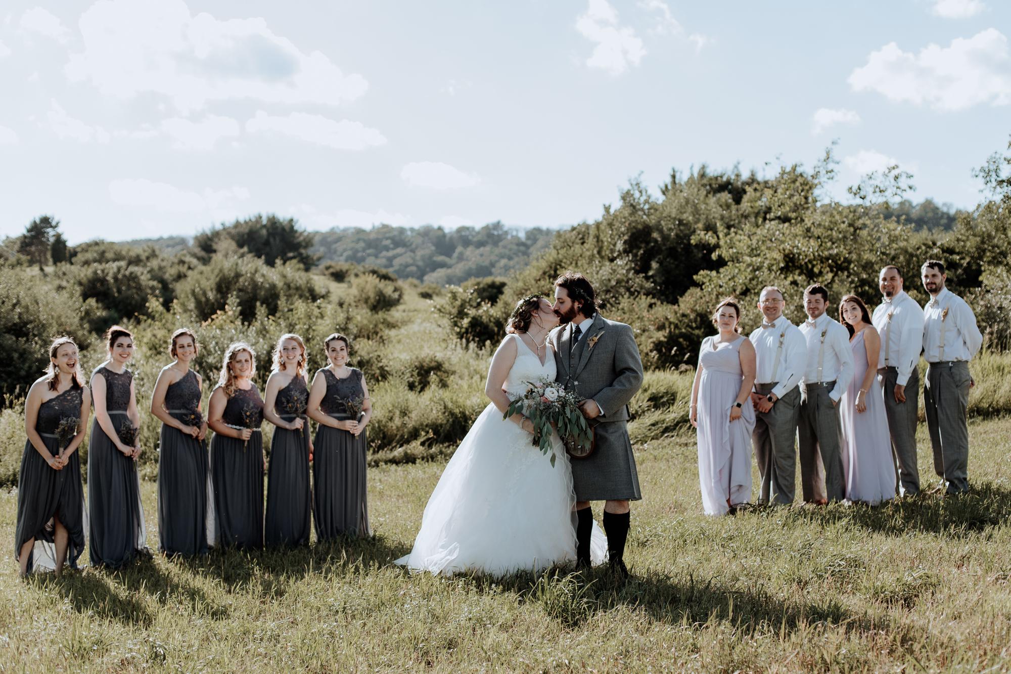 bridal-party-photograph