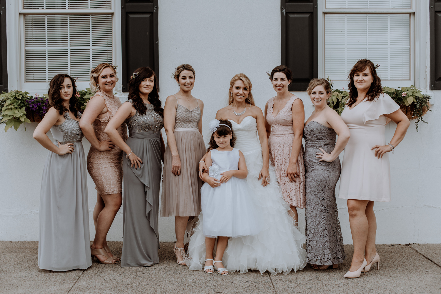 silver-creek-country-club-bridesmaid-portrait-photography