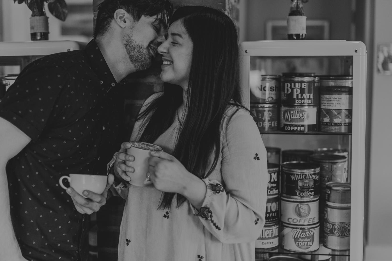 coffee-shop-engagement-photography-nj