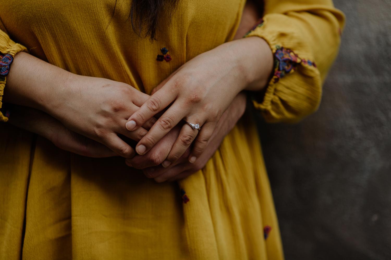 engagement-ring-natural-shot-clinton-nj