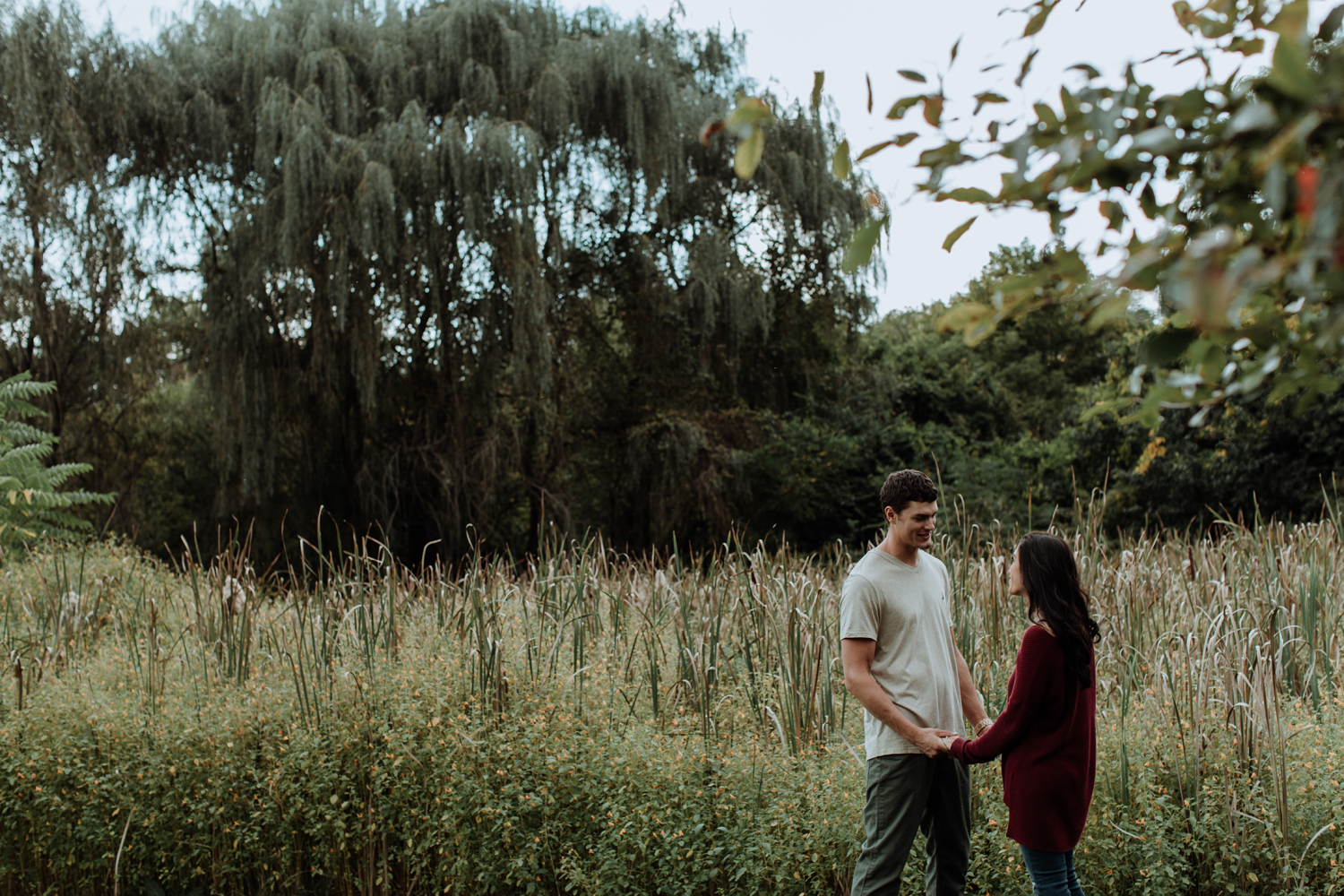 trexler-memorial-park-engagement-photographers