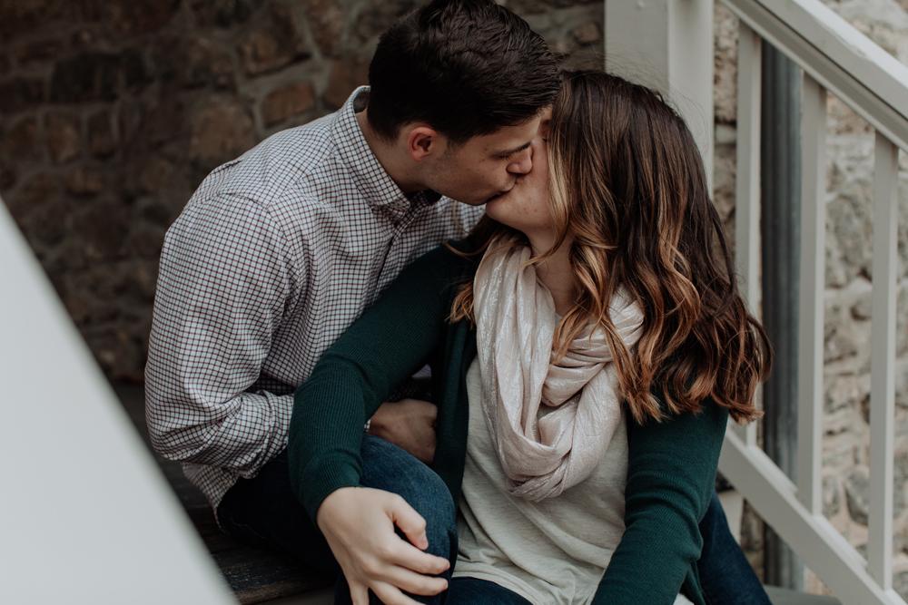 easton-pennsylvania-engagement
