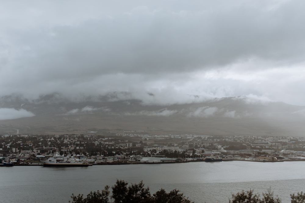 akureyri-north-iceland