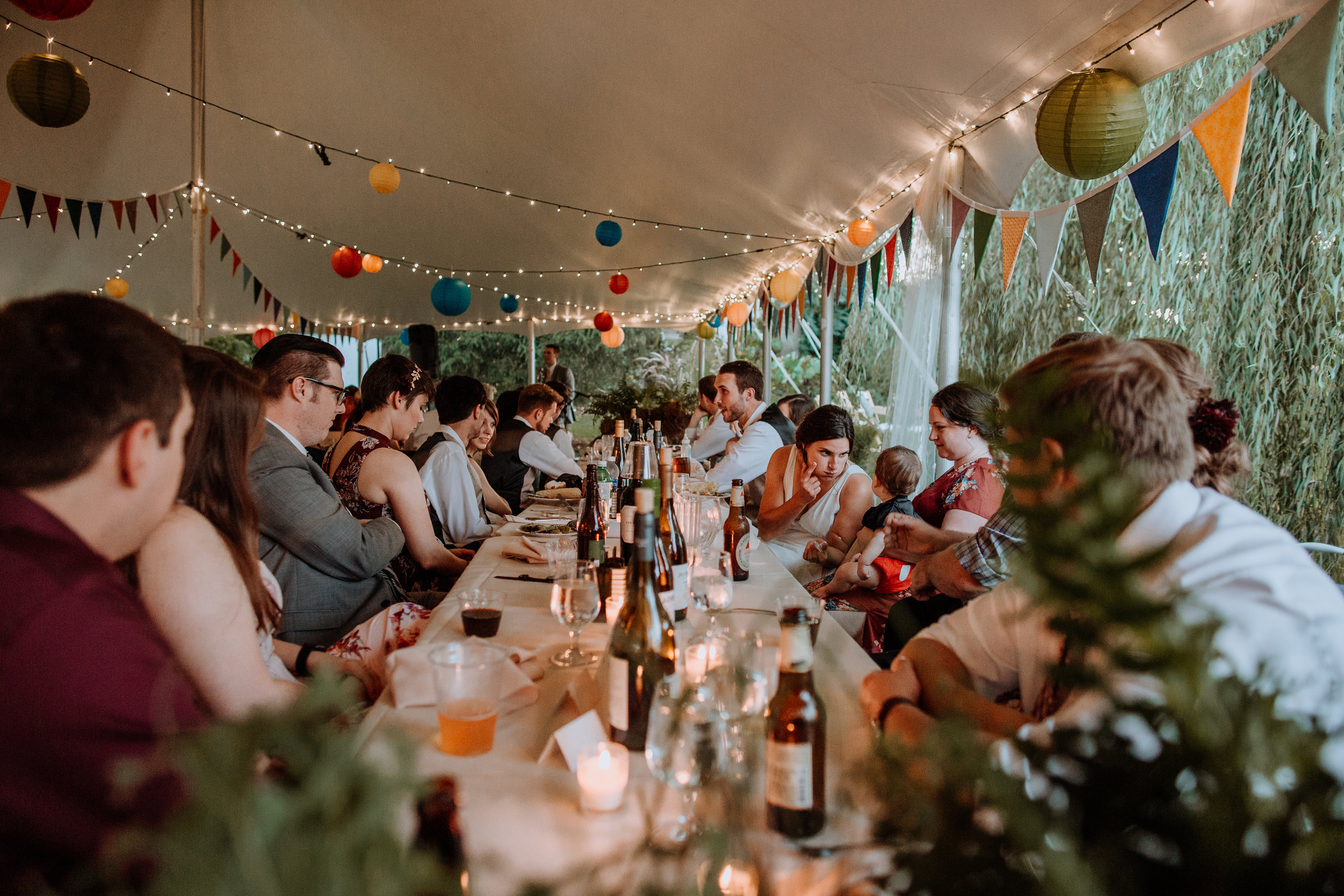 rustic-lord-of-the-rings-back-yard-wedding-reception