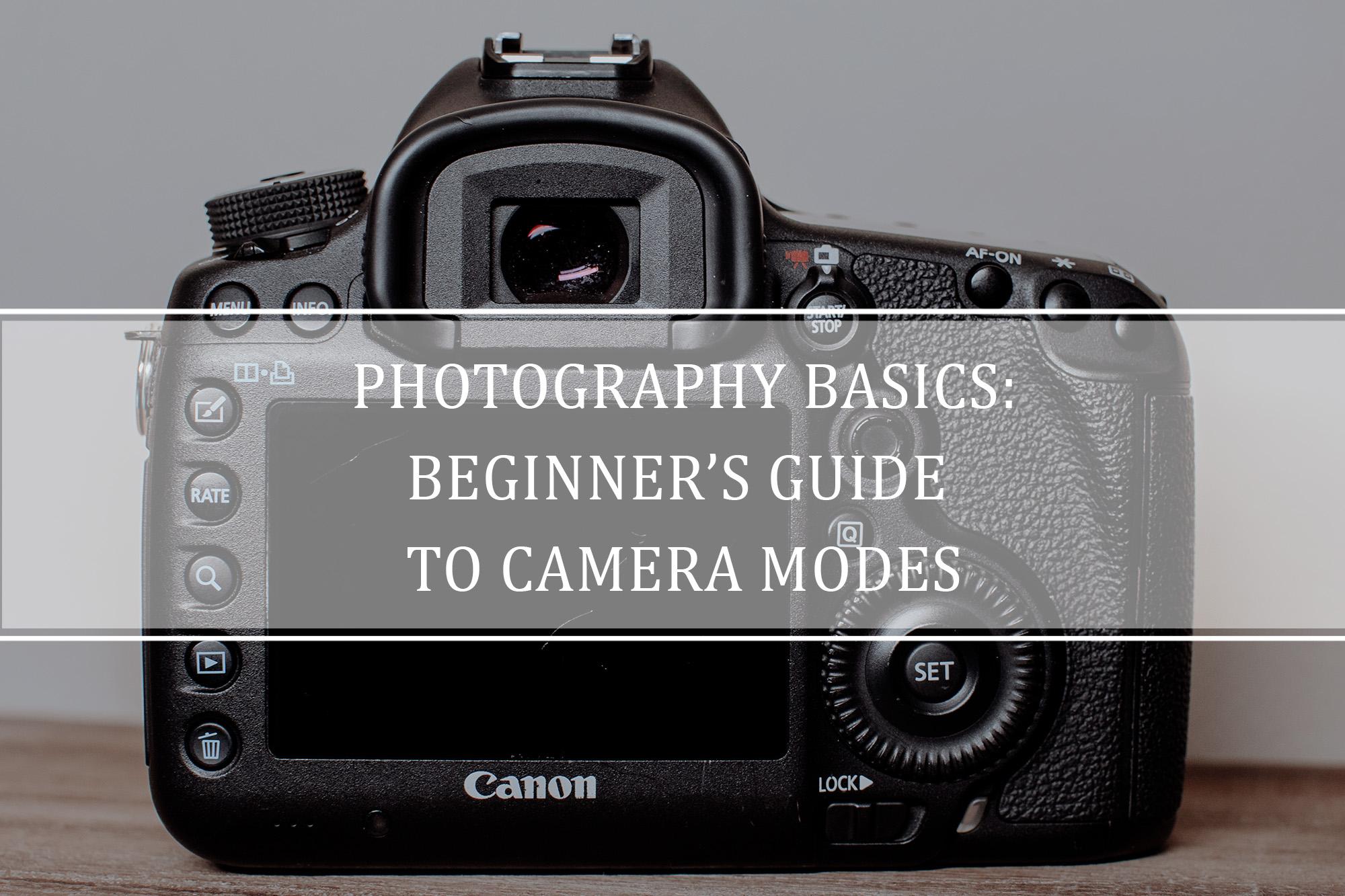 camera-modes-photography