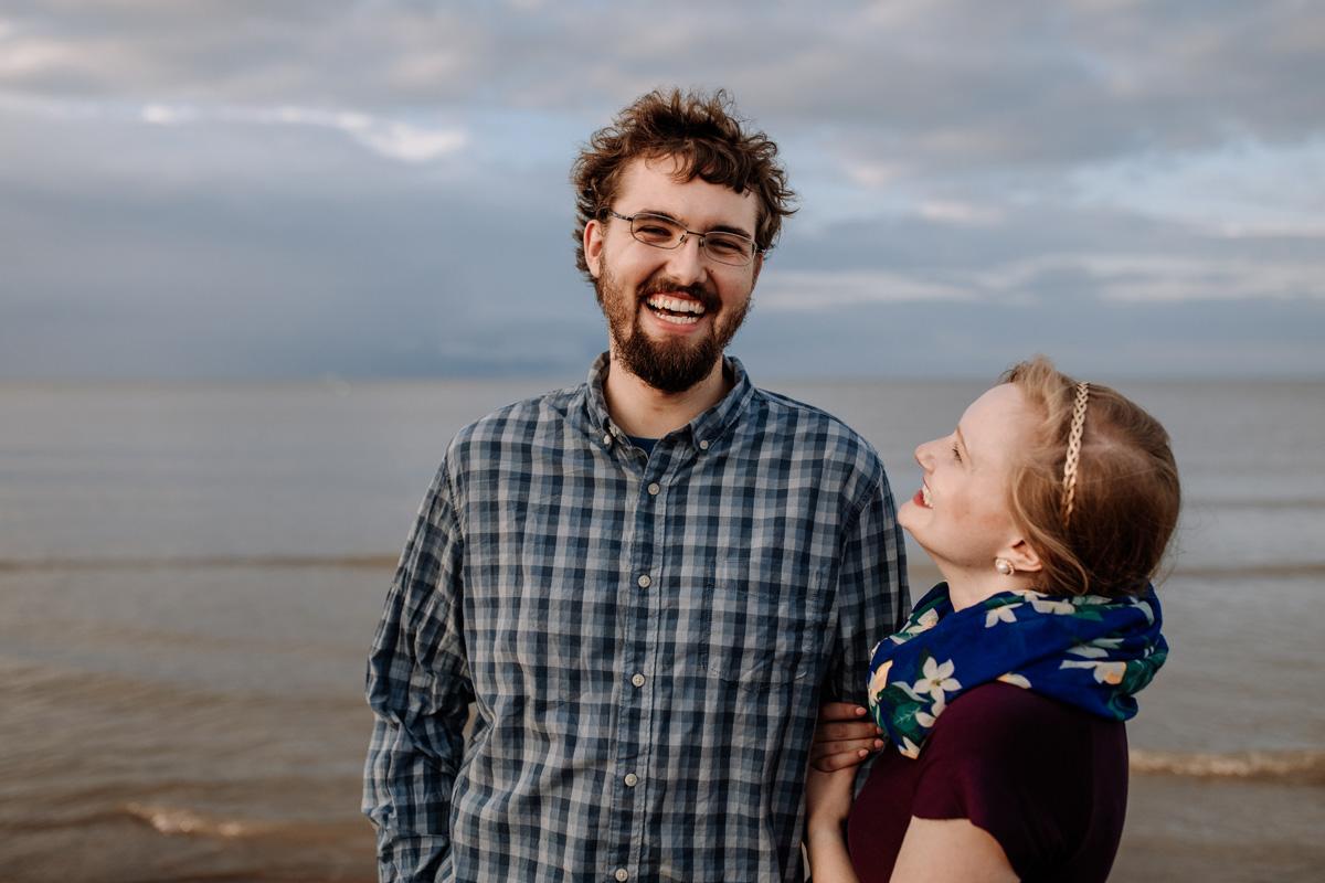 cedar-point-beach-sandusky-ohio-engagement-photographer-2