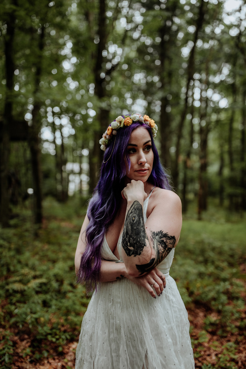 Adventure Elopement Collection    starts at $2000