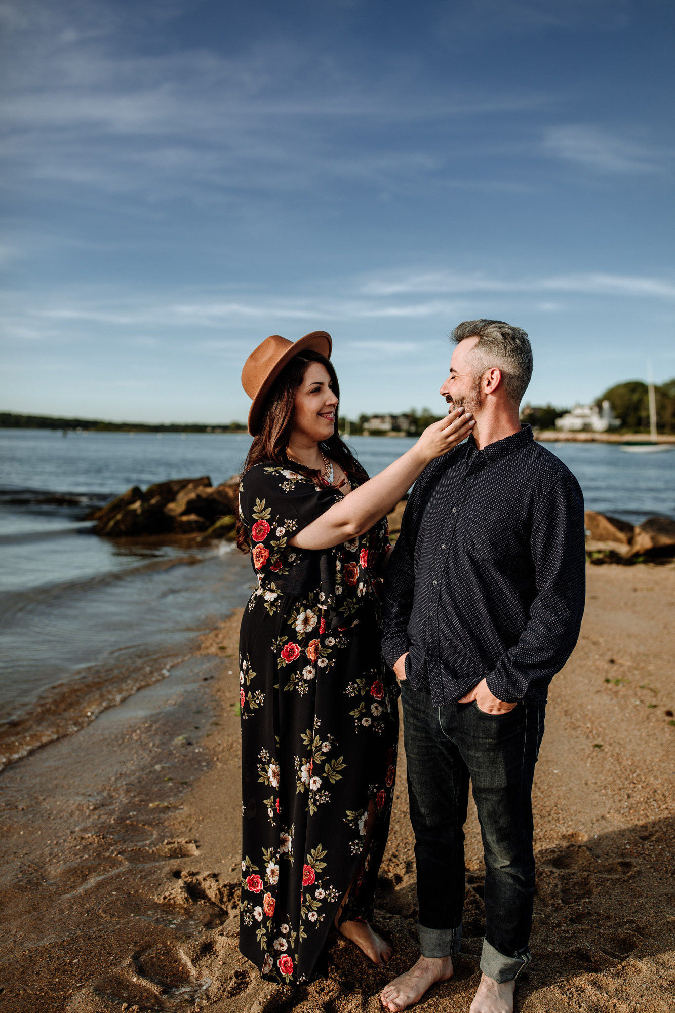 watch-hill-rhode-island-beach-engagement-session-6