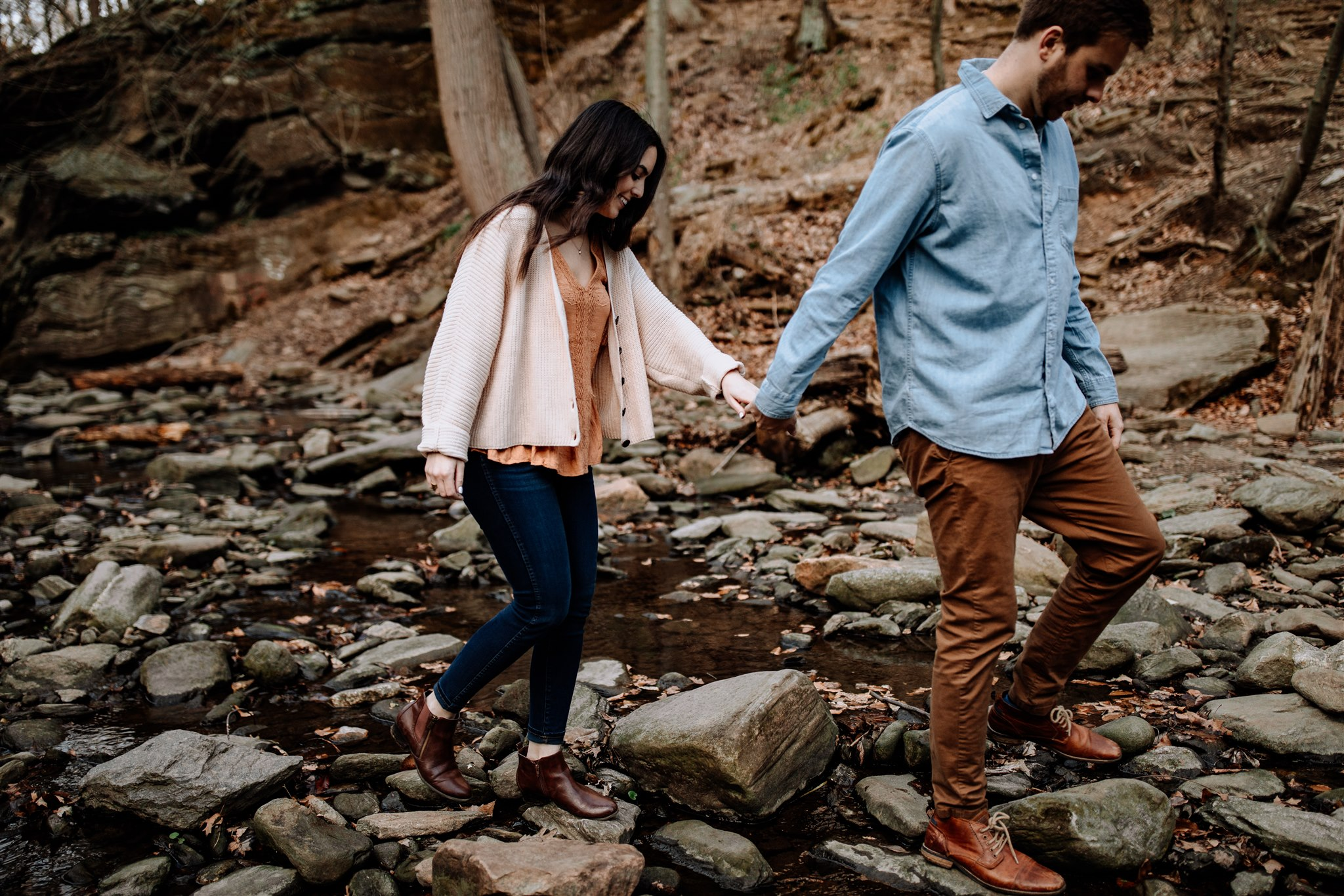adventurous-couples-session-pennsylvania