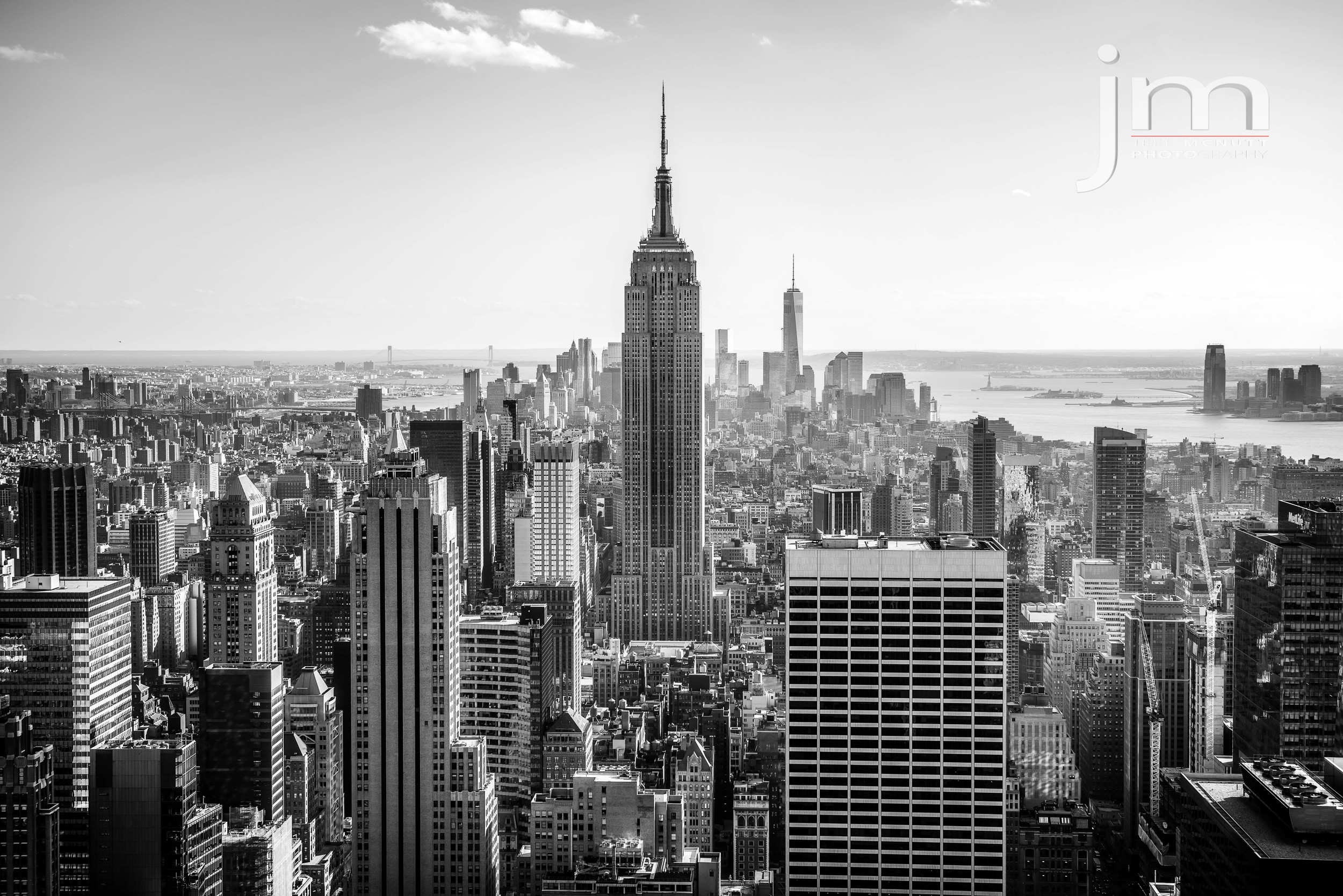 New York City, Empire State Building