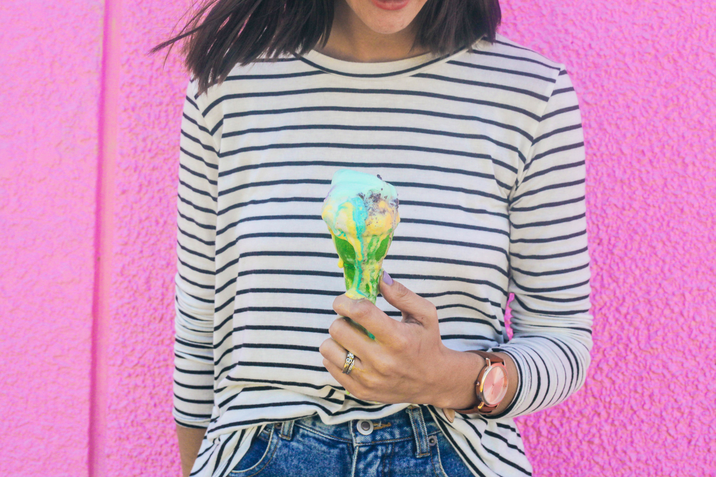 Ice Cream cones and arvo watches giveaway style vancouver gelato summer-30.jpg
