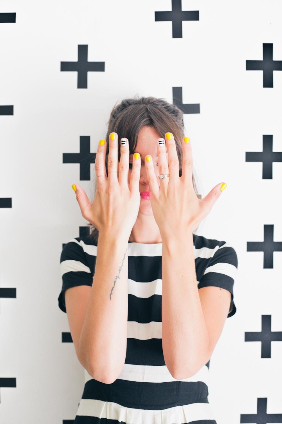 Kate Spade Saturday Inspired Nail Art-7 copy.jpg