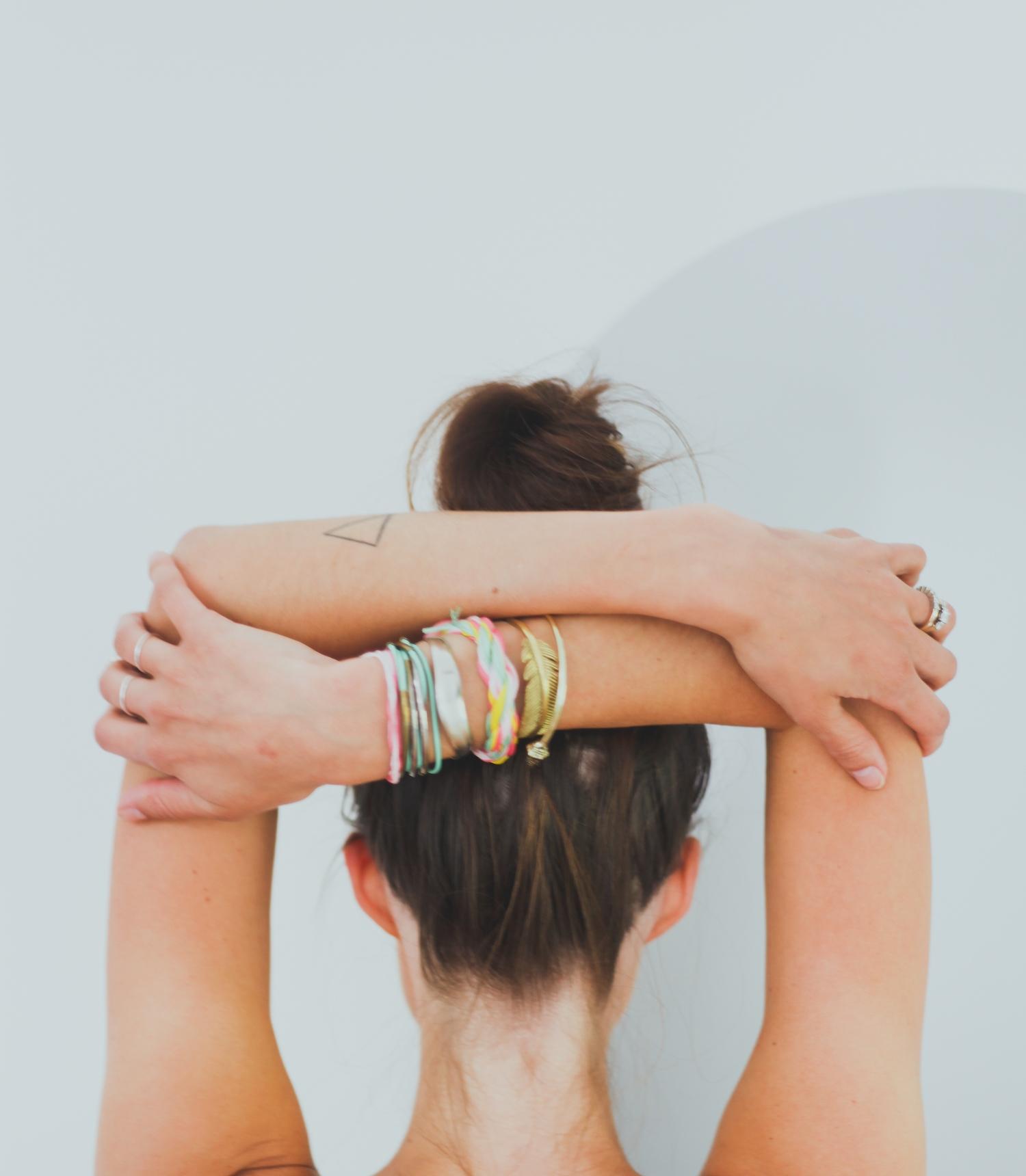 DIY friendship bracelet on LULULEMON blog.jpg