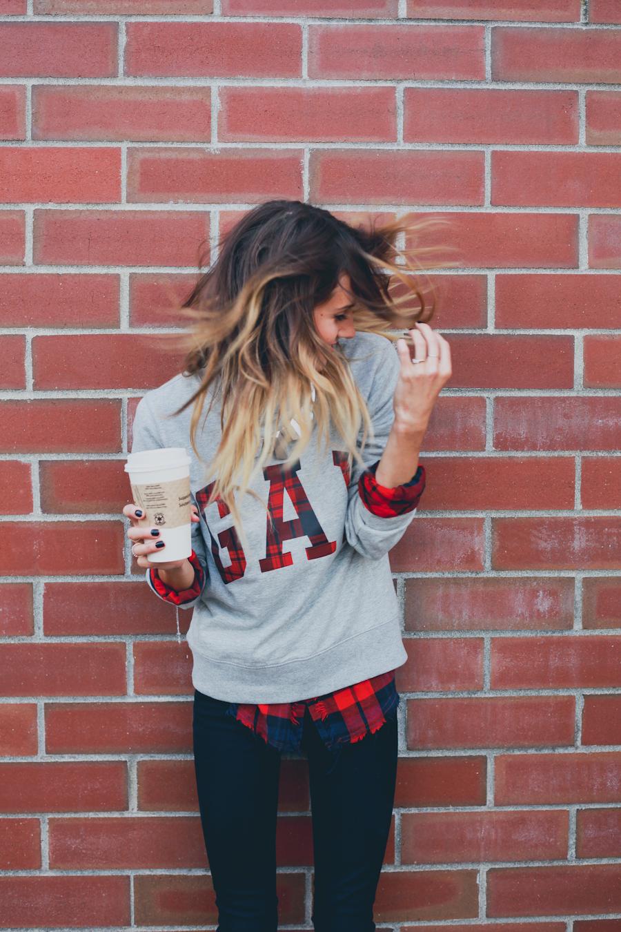 GAP Styld.by - Plaid-Grey Sweater-11.jpg