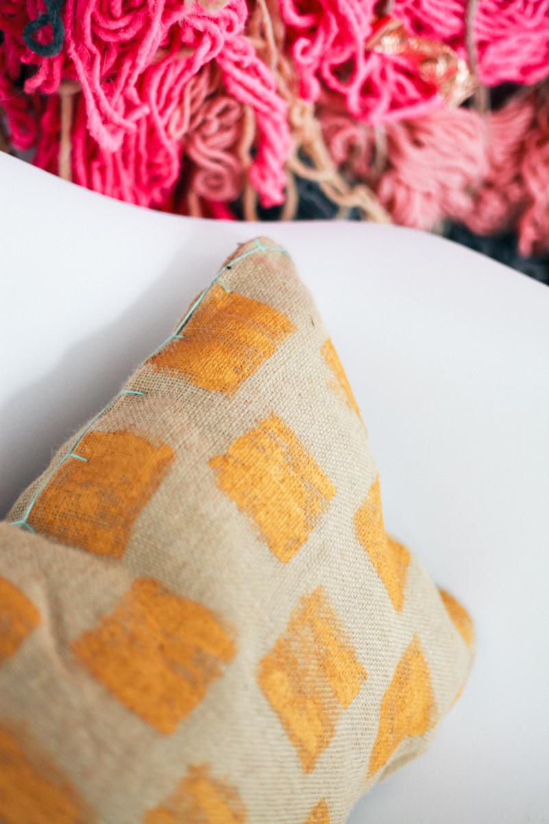 DIY Painted Burlap Throw Pillow-13.jpg