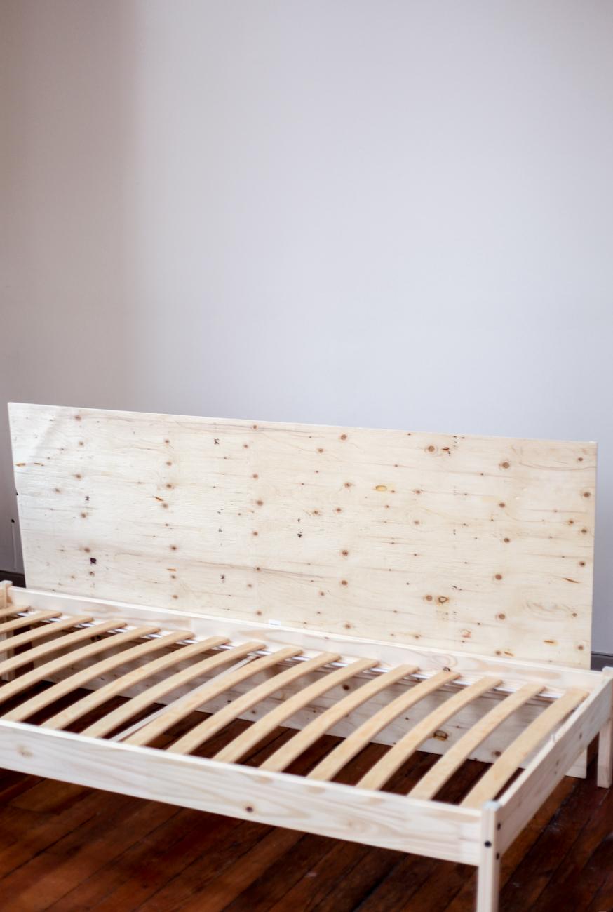 Diy Sofa Bed Frame