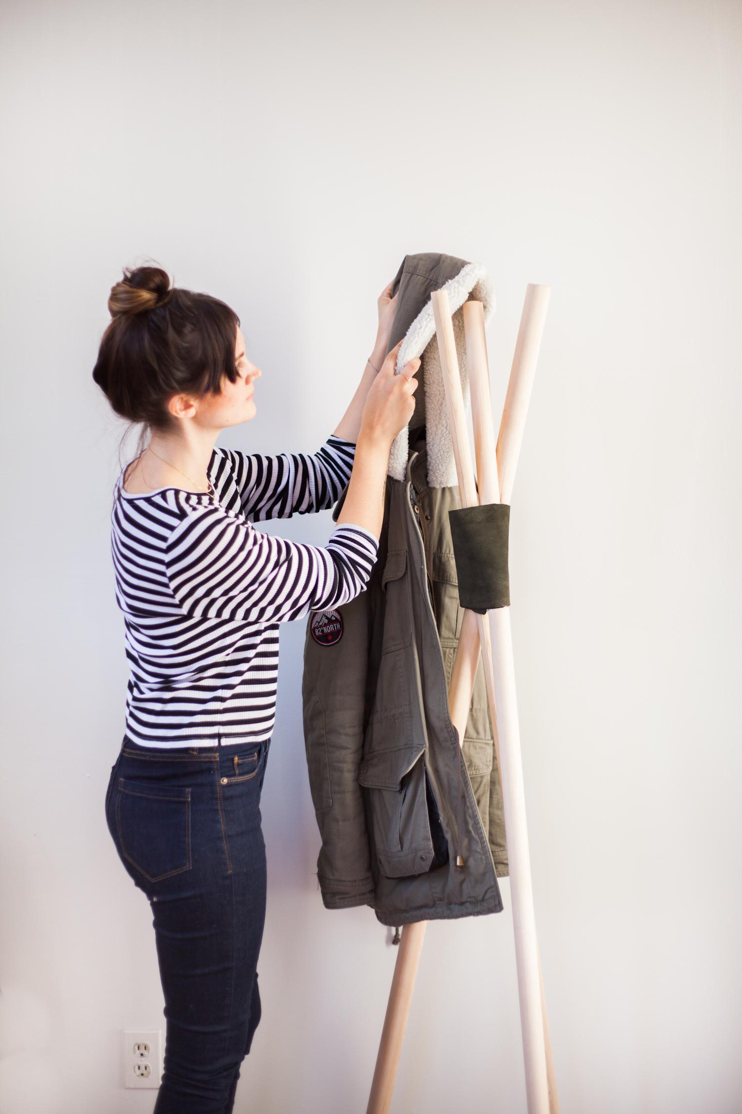 DIy coat rack teepee.jpeg