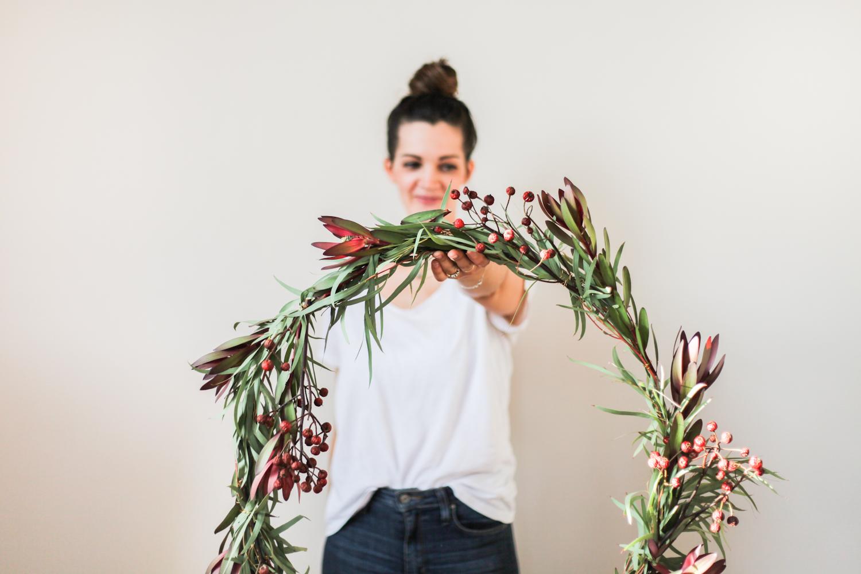 DIy Holiday wreath euca.jpeg