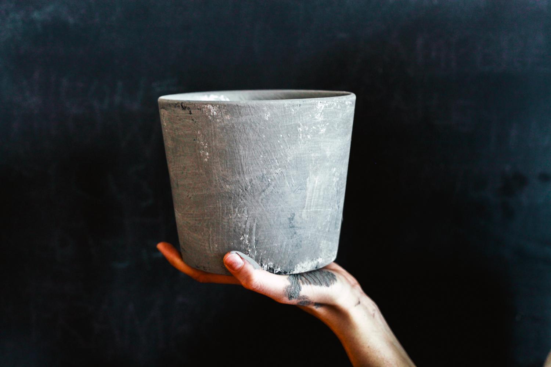 diy faux concrete pots.jpeg