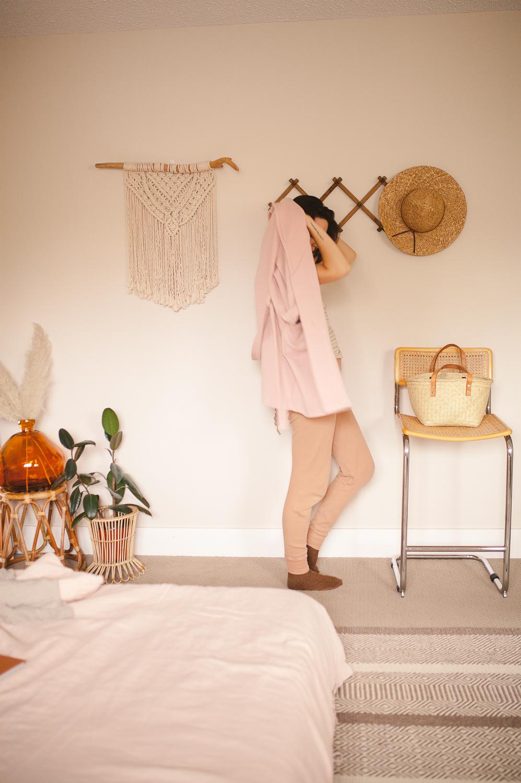 Flax Sleep // Linen Bedding — Treasures & Travels