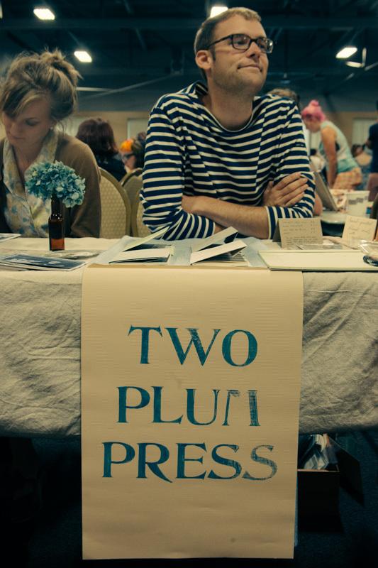 andrew two plum press