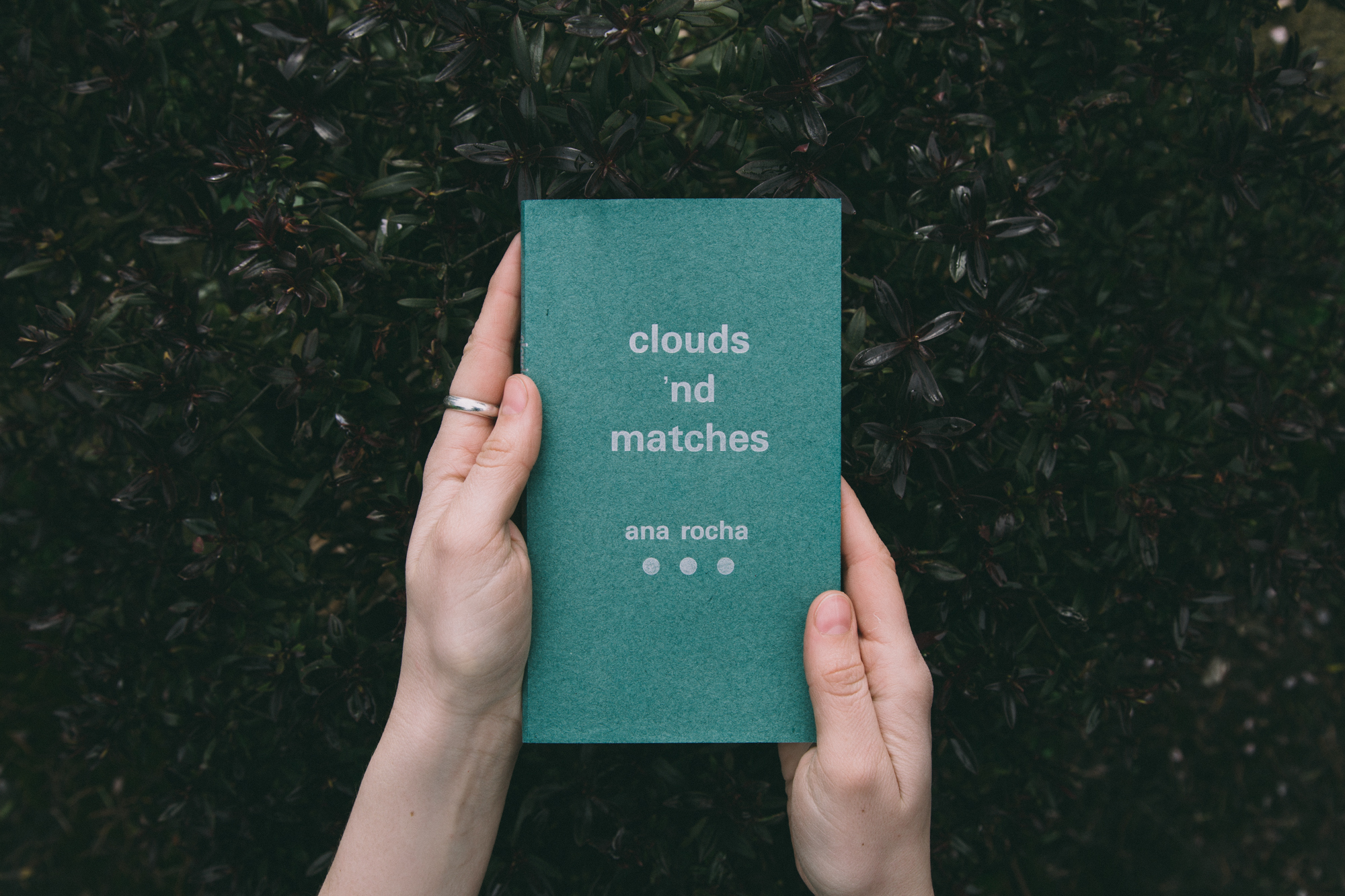 CLOUDS 'ND MATCHES