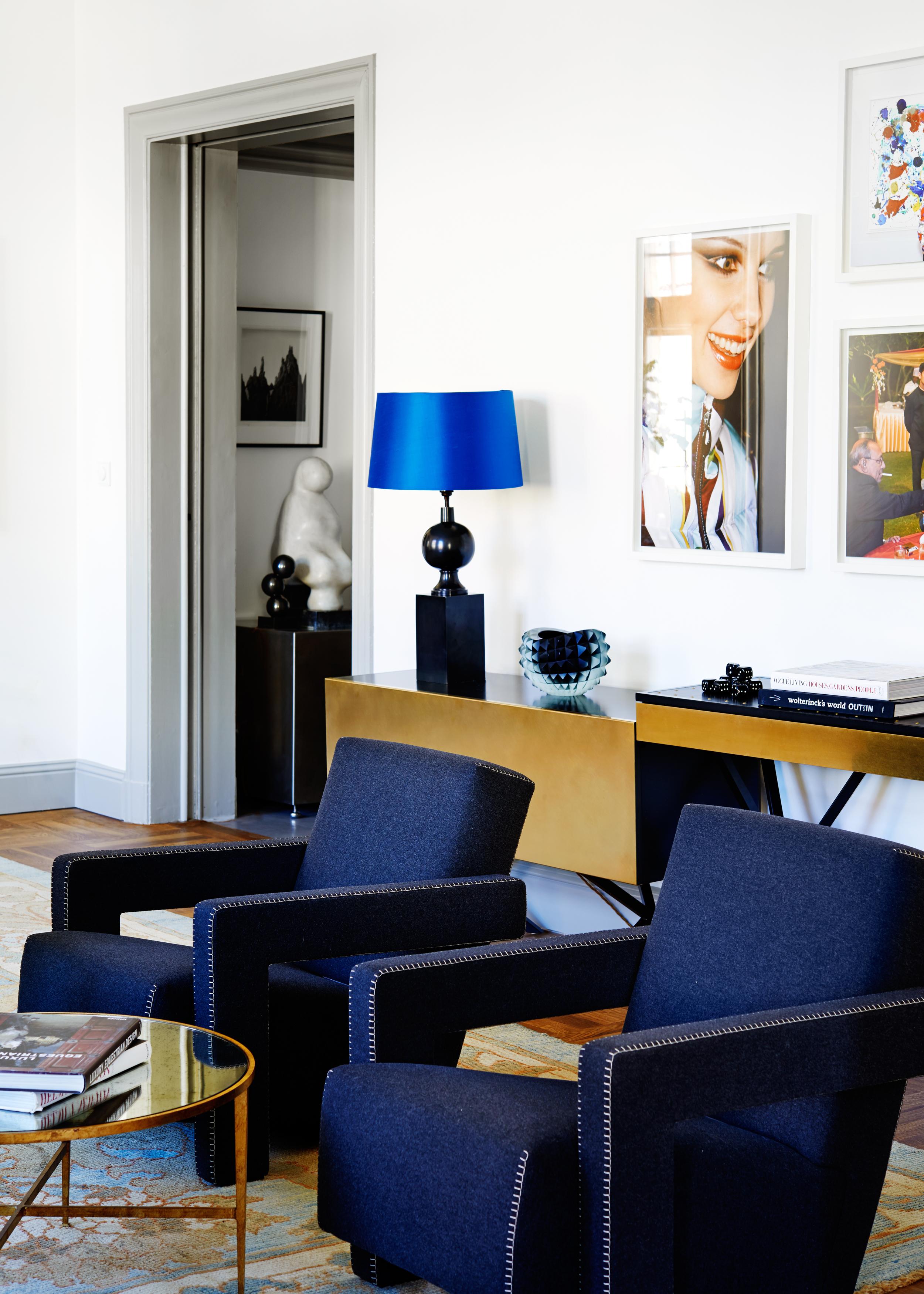Martin Parr - Fr. serien Luxury