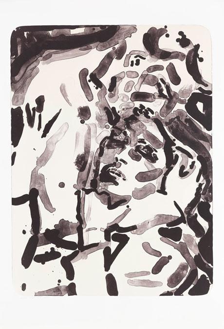 Elisabeth Peyton - Love (Jonas + Kristine, Manon Lescault) Stl. 100 x 69 cm Ed.30