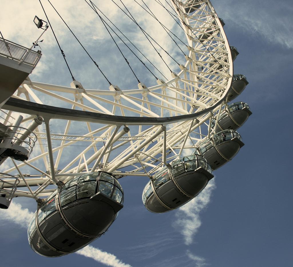 The London Eye (John Purvis)