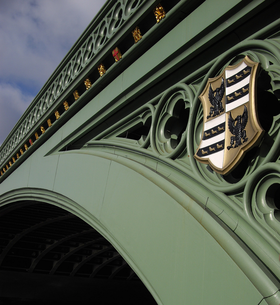 Westminster Bridge (Rev Stan)