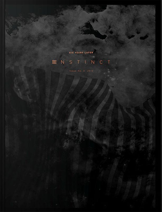 Mag -  6YL 003 Instinct