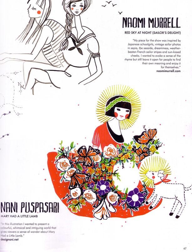 Mag -  Yen Issue 49 p.47