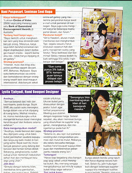 Mag -  COSMOgirl! ID Oct p.85