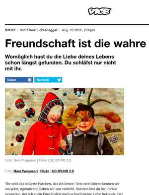 Online -   Vice Germany