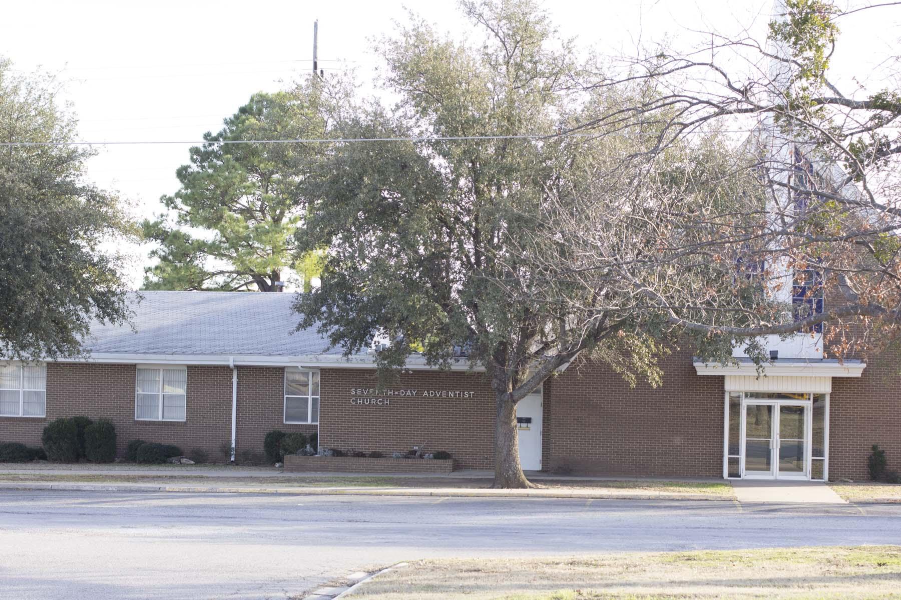 Ardmore Seventh-day Adventist Church  </br>828 Locust St