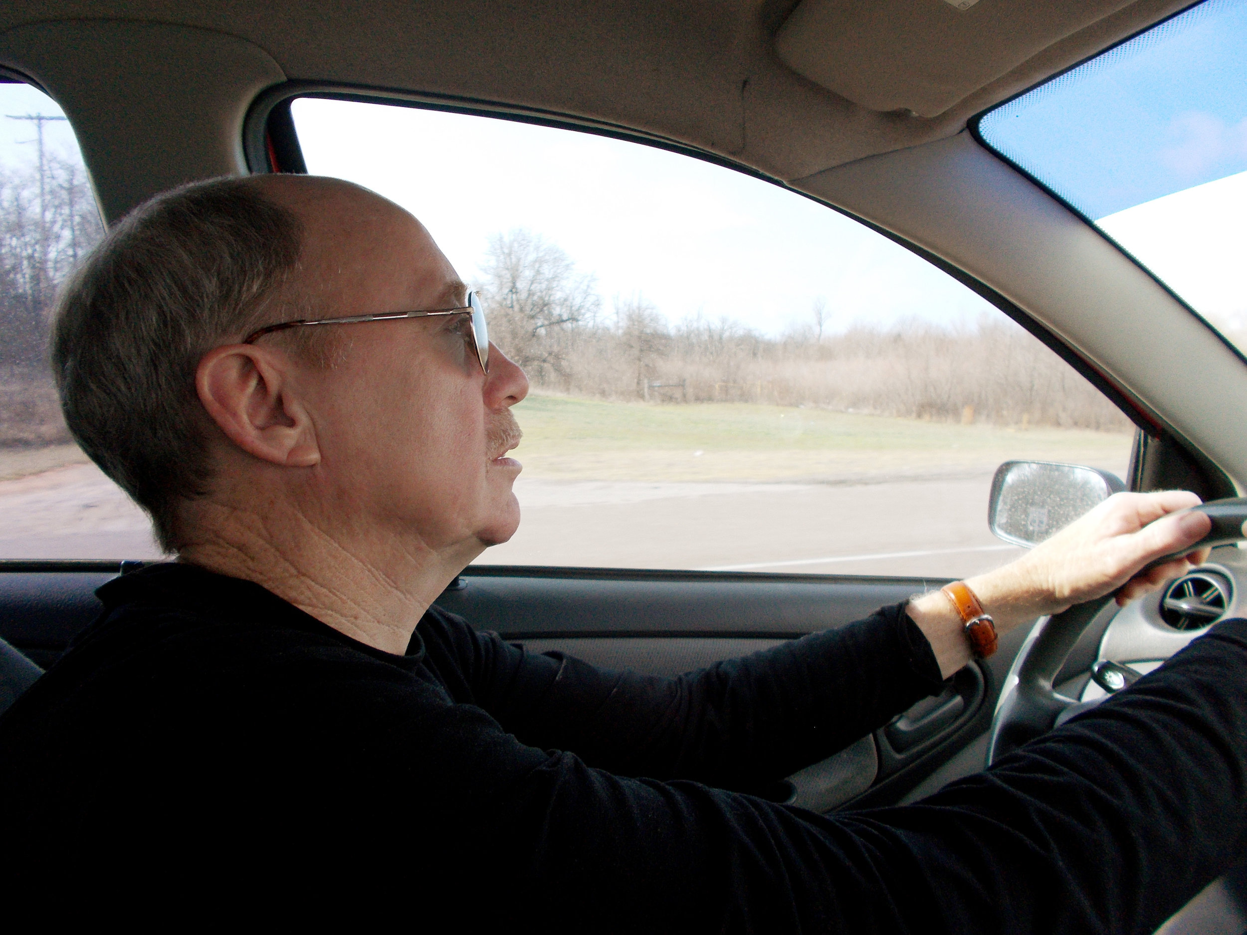 Dad Driving the car.jpg