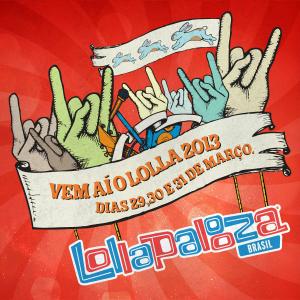 Lollapalooza South America