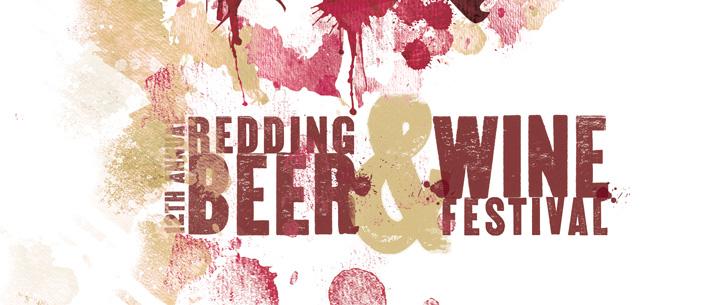 The Redding Festival