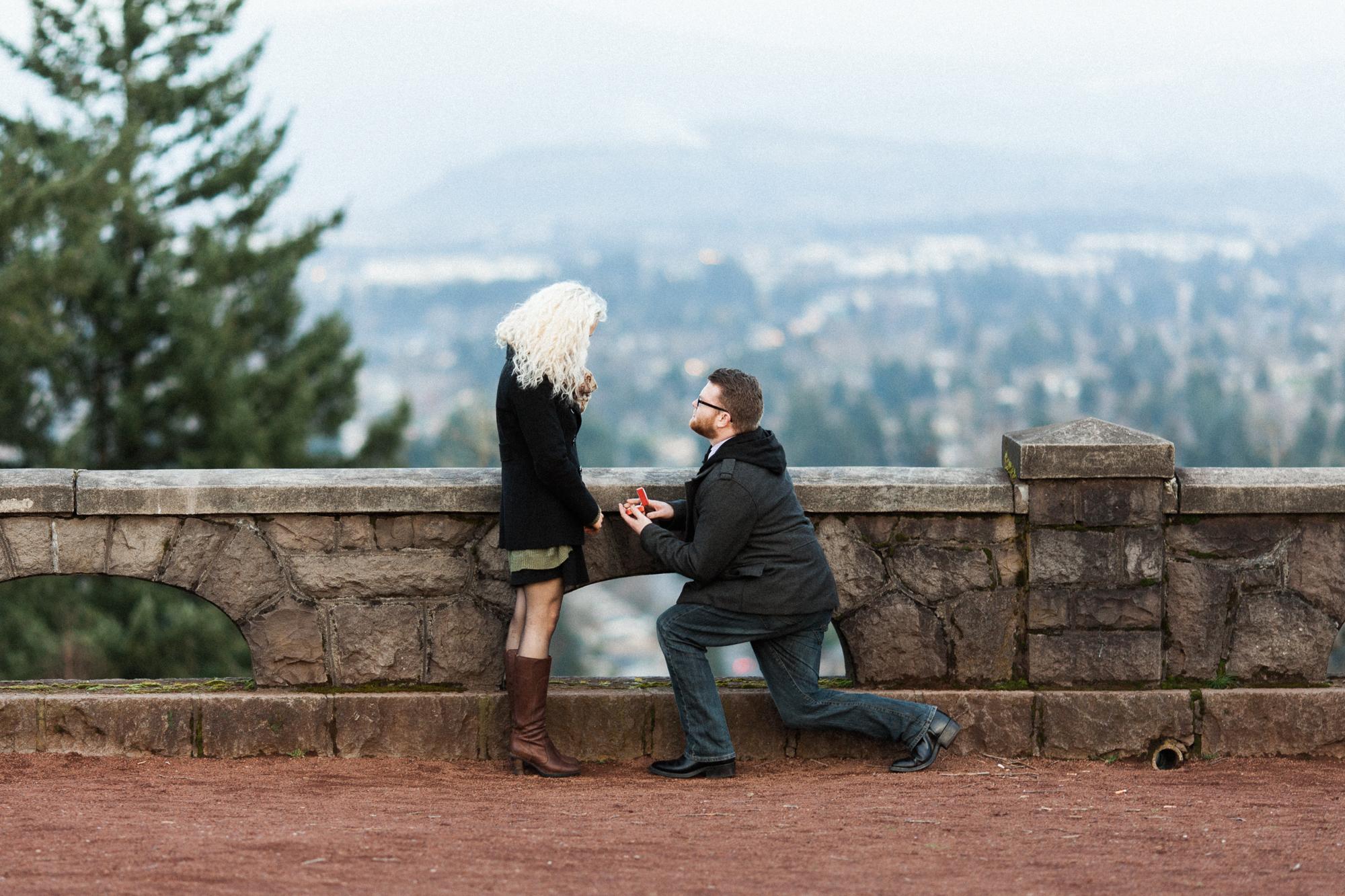 portland dating blog)