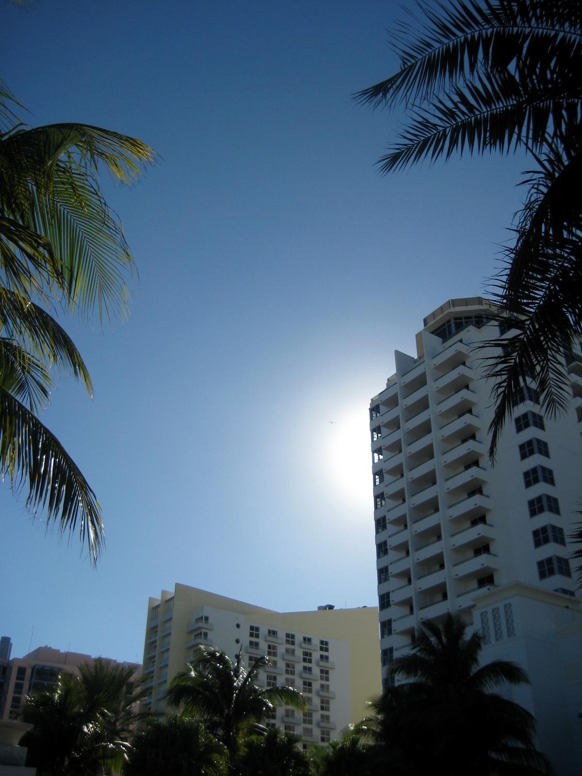 South Beach |Photo courtesy of Jasmine Chorley Foster