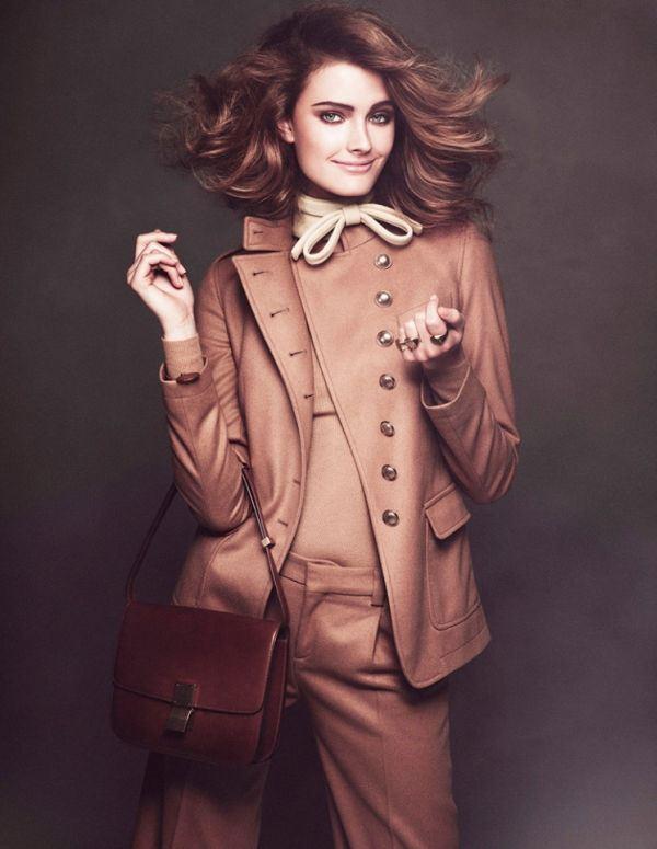 ConstanceJablonski by Andreas Sjodin for Vogue Nippon September 2010