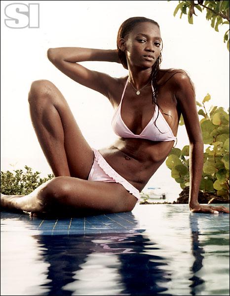 Sports Illustrated swim