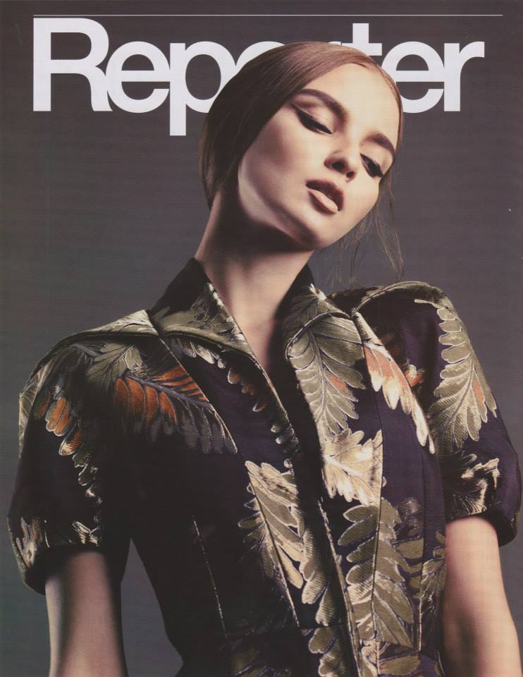 Style Magazine,Styling: Leia Damayanti ,Photo: Chuan Looi