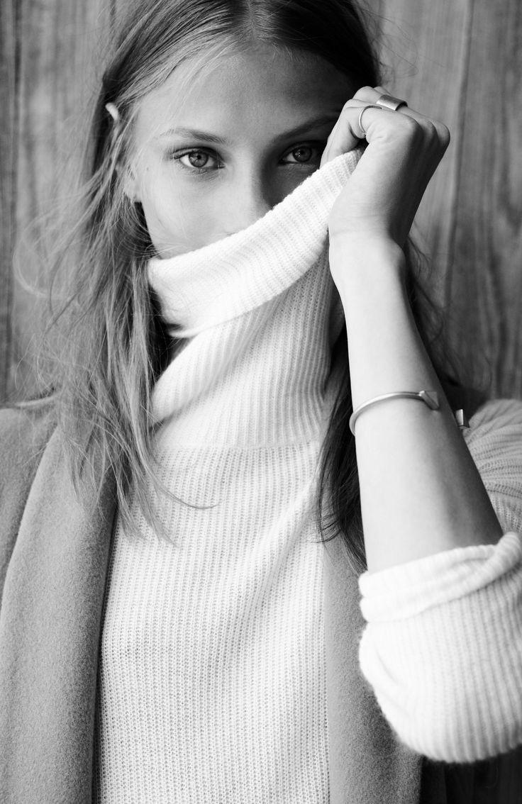 Anna Selezneva | Madewell 2014