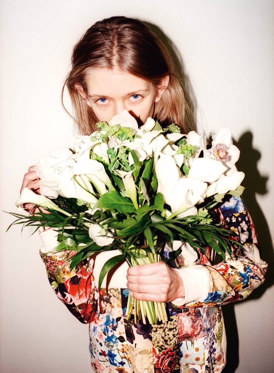 Emma by Mads Teglers   Suitcase Magazine