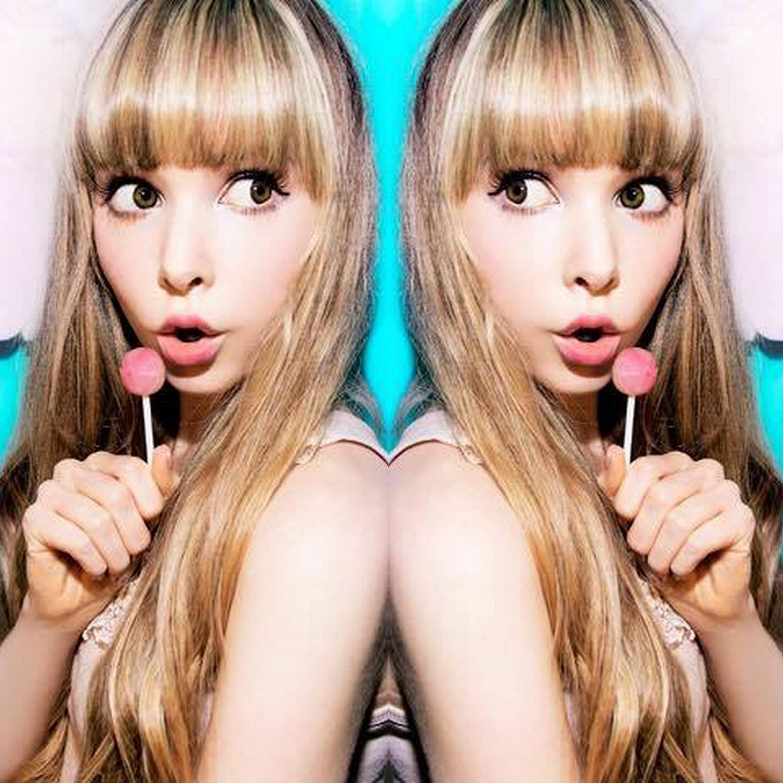 Original photo of Taylor R by CrazyRouge for Satoru Japan | LoveTaylor.com