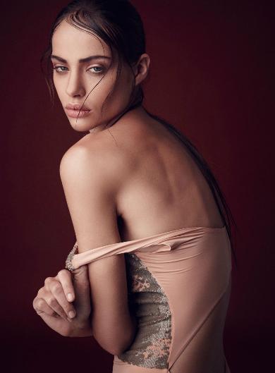 Nicole Meyer (MP Mega Miami)by David Benoliel for  Fashion Gone Rogue