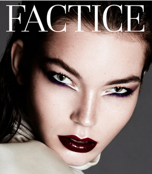 Gaby Ouelette by Lily & Lilac for  Factice